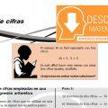 CONTEO DE CIFRAS PARA ESTUDIANTES DE TERCERO DE SECUNDARIA