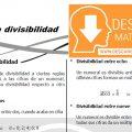 DESCARGAR CRITERIOS DE DIVISIBILIDAD – TERCERO DE SECUNDARIA