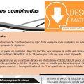 DESCARGAR EJERCICIOS DE OPERACIONES COMBINADAS – CUARTO DE SECUNDARIA