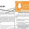 DESCARGAR M.C.D. Y M.C.M. DE POLINOMIOS – ALGEBRA TERCERO DE SECUNDARIA