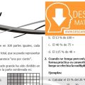 DESCARGAR PORCENTAJES PARA ESTUDIANTES DE SEGUNDO DE SECUNDARIA