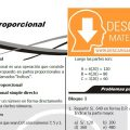 DESCARGAR REPARTO PROPORCIONAL SIMPLE – SEGUNDO DE SECUNDARIA