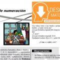 SISTEMA DE NUMERACIÓN DECIMAL PARA ESTUDIANTES DE TERCERO DE SECUNDARIA