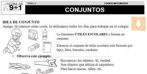 06 CONJUNTOS - SEGUNDO DE PRIMARIA
