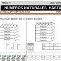DESCARGAR NUMEROS NATURALES HASTA 89 – MATEMATICA PRIMERO DE PRIMARIA