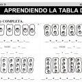 DESCARGAR APRENDIENDO LA TABLA DEL 6 – MATEMATICA SEGUNDO DE PRIMARIA