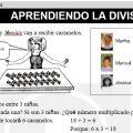 DESCARGAR INICIACION DE LA DIVISION – MATEMATICA SEGUNDO DE PRIMARIA
