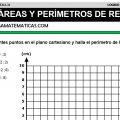DESCARGAR AREAS Y PERIMETROS – MATEMATICA QUINTO DE PRIMARIA