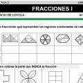 DESCARGAR FRACCIONES I – MATEMATICA SEXTO DE PRIMARIA
