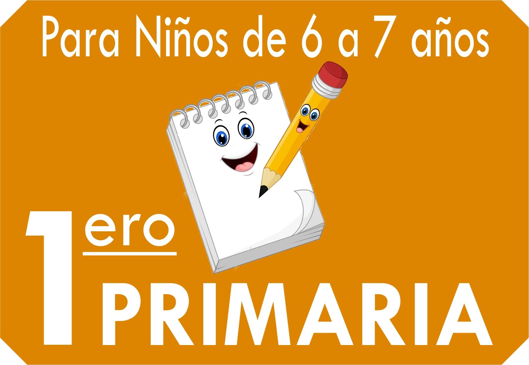 descarga matematicas para primero de primaria